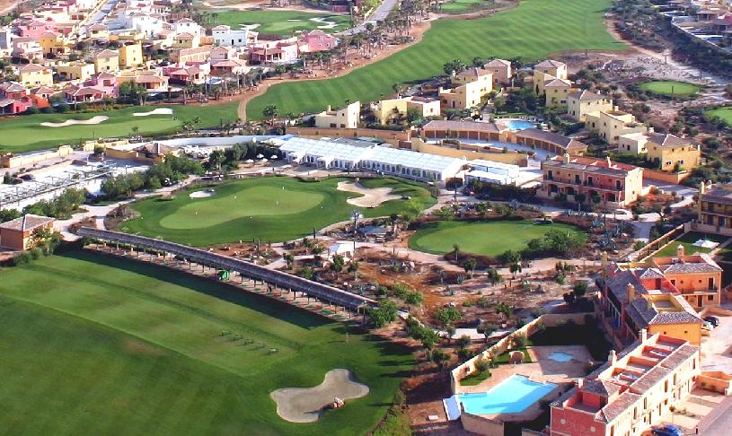 Desert Springs Almanzora Villa Vista 3 SZ - 14