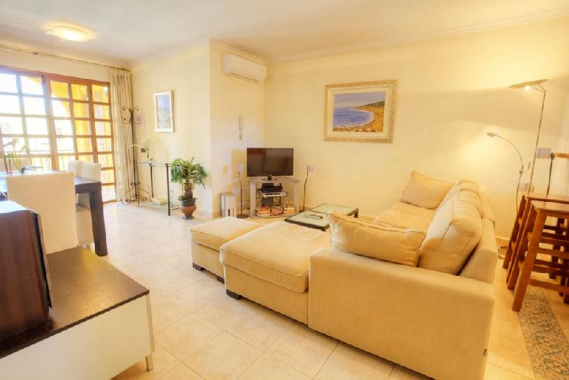 Desert Springs Appartement Almeria - 02