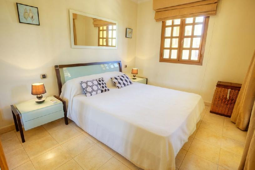 Desert Springs Appartement Almeria - 03