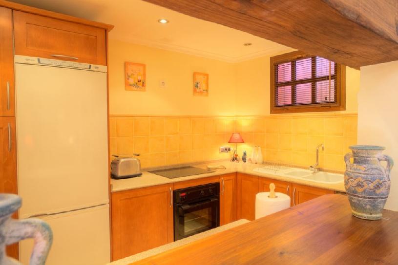 Desert Springs Appartement Almeria - 05