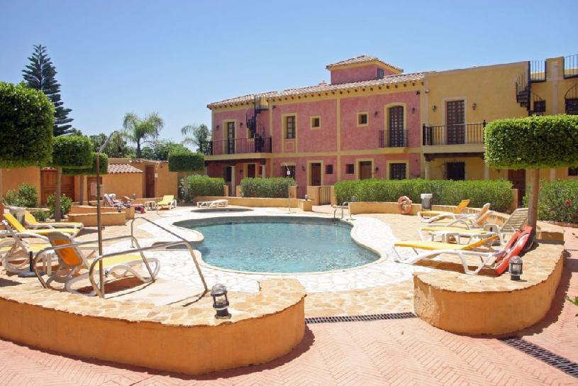 Desert Springs Appartement Almeria - 06