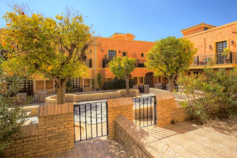 Desert Springs Appartement Almeria - 08