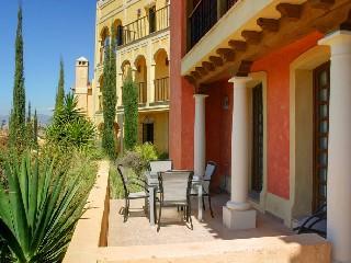 Desert Springs Townhouses Almeria