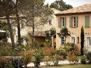 Frankreich Provence Domaines de St. Endreol TH 2 SZ