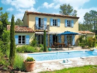 Frankreich Provence Domaines de St. Endreol Villa 4 SZ