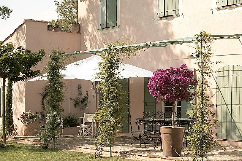 Villa Saint Endreol