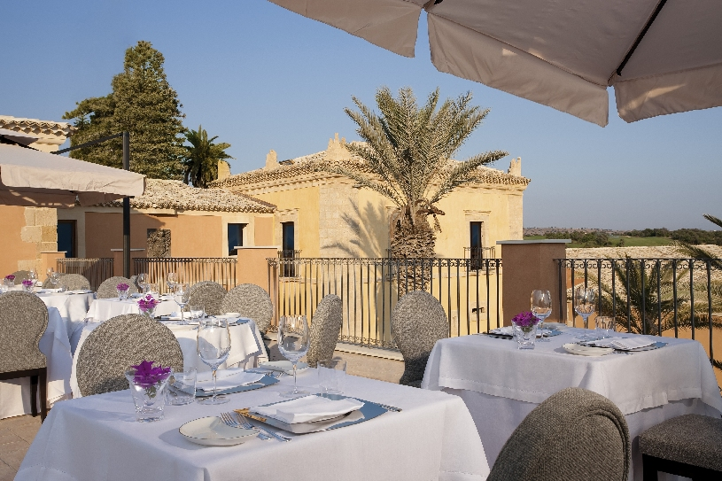 Donnafugata Golf Resort Superior Doppelzimmer - 08