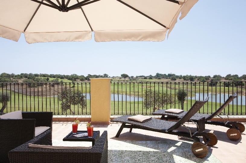 Donnafugata Golf Resort Suite - 01