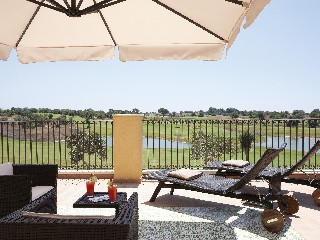 Bild Donnafugata Golf Resort Suite