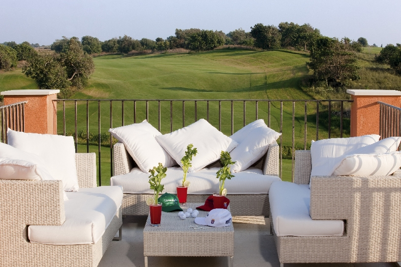 Donnafugata Golf Resort Suite - 07