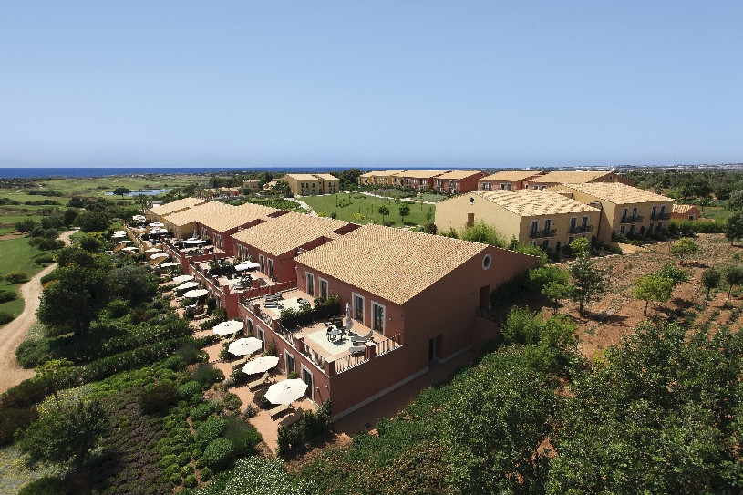 Donnafugata Golf Resort Suite - 09