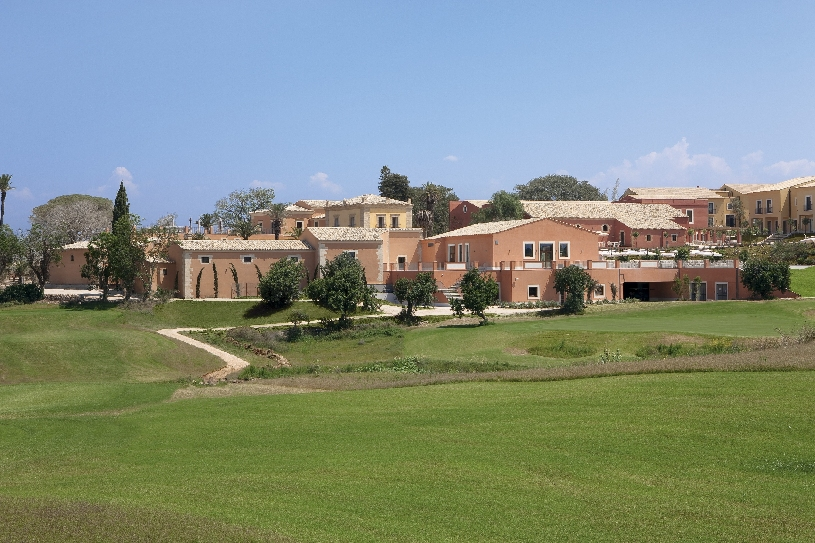 Donnafugata Golf Resort Suite - 10