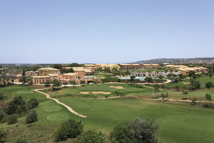 Donnafugata Golf Resort Suite - 13