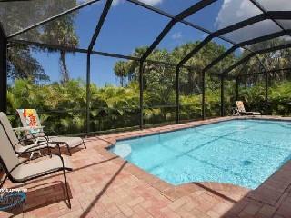 Florida Cape Coral Golfvilla am Coral Oaks Golf