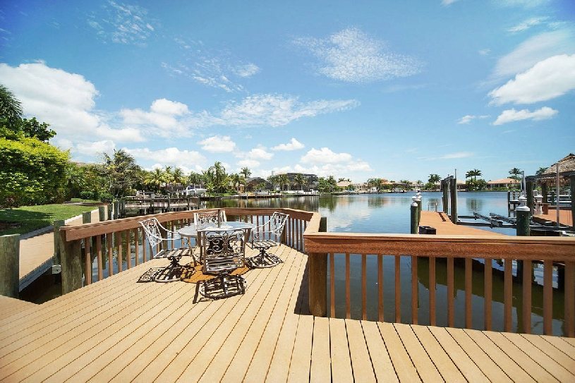 Florida Cape Coral Luxury Golf Villa - 03