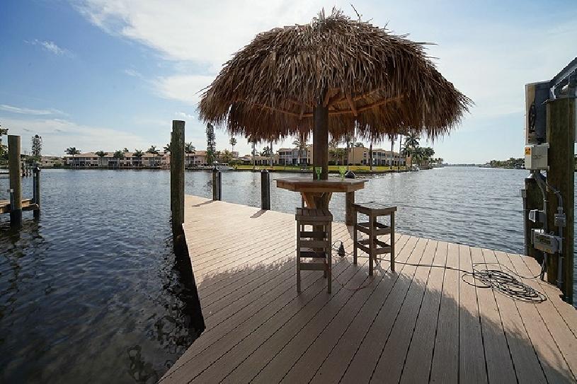 Florida Cape Coral River Golf Villa 3 SZ - 01