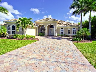 Florida Cape Coral South West Villa 3 SZ