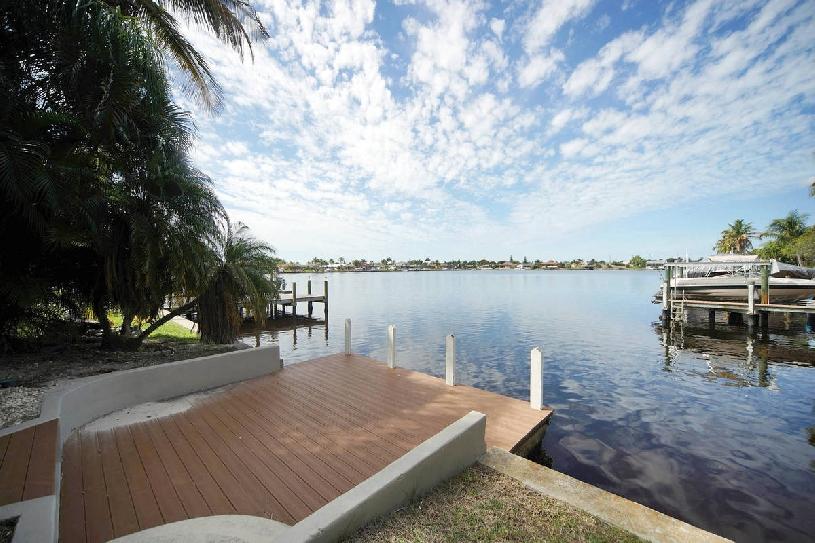 Florida Cape Coral Thunder Lake Golf Villa - 01