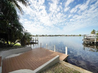 Florida Cape Coral Thunder Lake Golf Villa