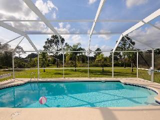 Florida Ft. Myers/Lehigh Acres  Villa mit Pool