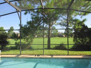 Florida Haines City Southern Dunes Golf Villa