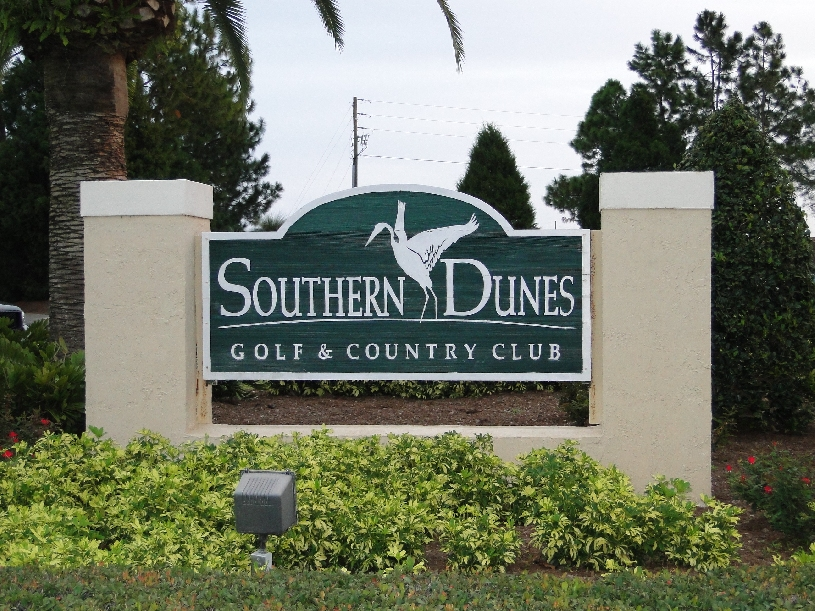 Florida Haines City Southern Dunes Golf Villa - 06