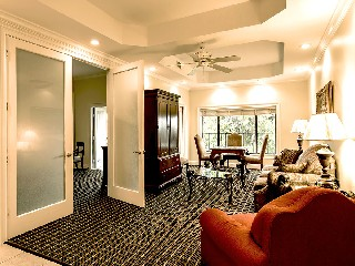 Florida Mission Inn Golf Resort Penthouse