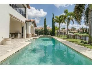 Florida Naples Golf Villa Pistoia