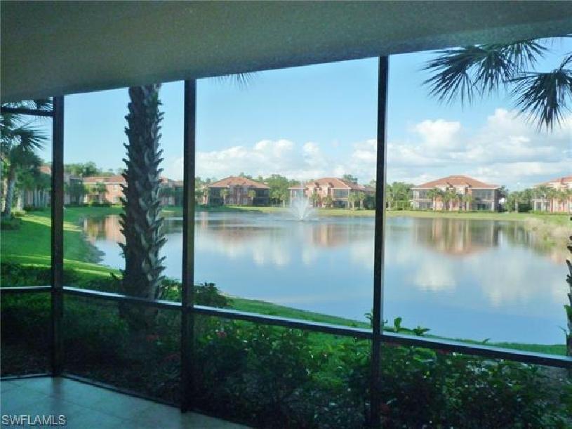Florida Naples Legacy Appartement im Lely Resort mit Seeblick  - 01
