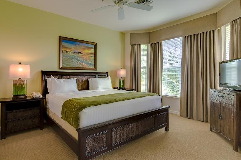Florida Naples Lely Golf Resort Luxusappartement 2 SZ + - 01