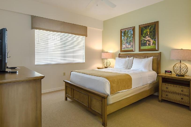 Florida Naples Lely Golf Resort Luxusappartement 2 SZ + - 02