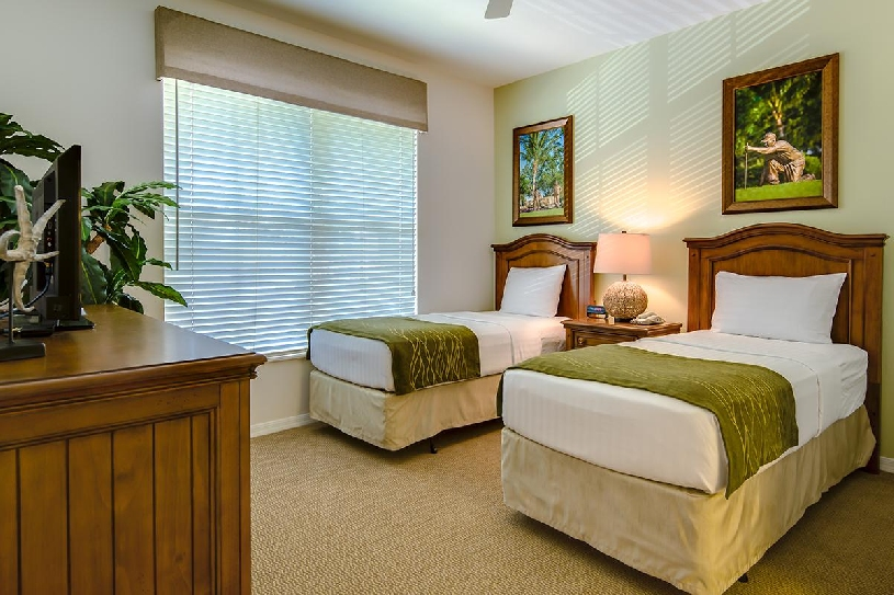 Florida Naples Lely Golf Resort Luxusappartement 2 SZ + - 07