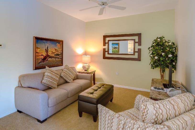 Florida Naples Lely Golf Resort Luxusappartement 2 SZ + - 09