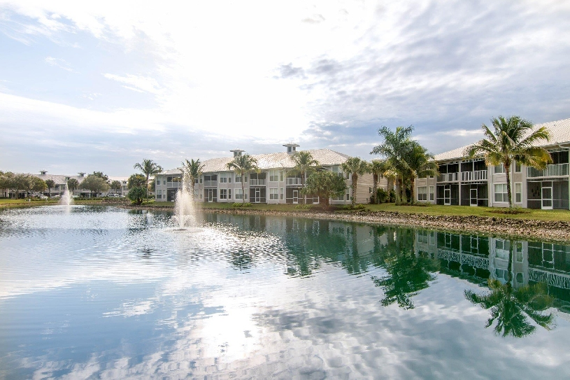 Florida Naples Lely Golf Resort Luxusappartement 2 SZ + - 10