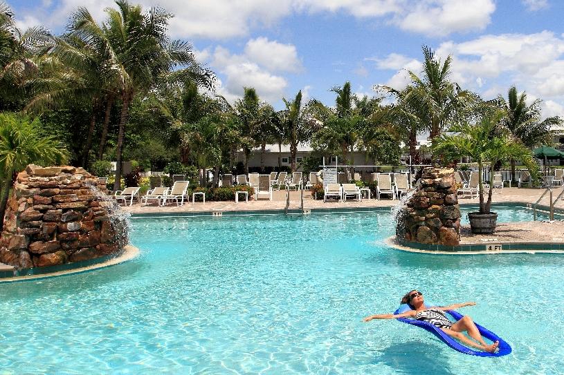Florida Naples Lely Golf Resort Luxusappartement 2 SZ + - 11