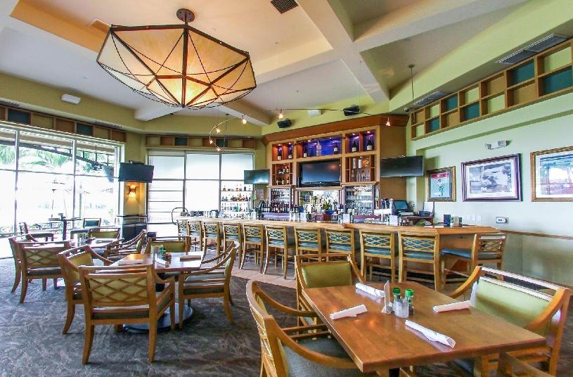 Florida Naples Lely Golf Resort Luxusappartement 2 SZ + - 12