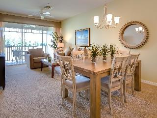 Florida Naples Lely Golf Resort Luxusappartement 3 SZ