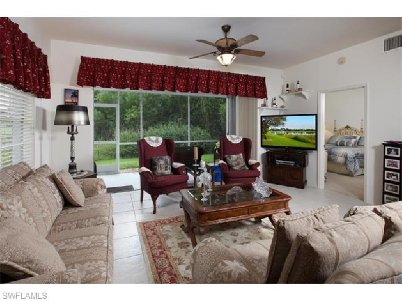 Florida Naples Lely Golf Resort Mystic Green Villa - 03