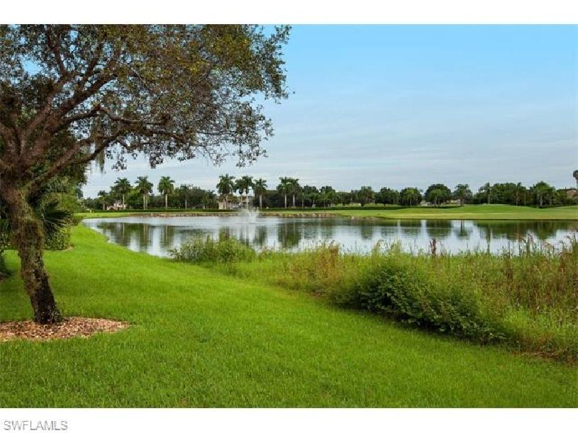 Florida Naples Lely Golf Resort Mystic Green Villa - 04