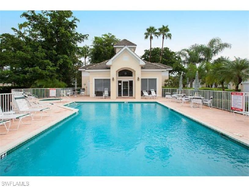 Florida Naples Lely Golf Resort Mystic Green Villa - 12