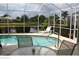 Florida Naples Lely Golf Resort Villa