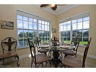 Florida Naples Players Cove Villa mit Seeblick