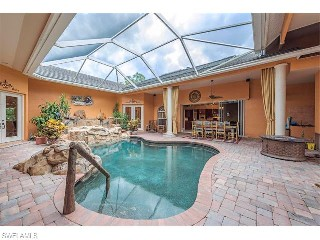 Florida Naples Wild Orchid Golf Villa
