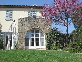 Frankreich Golfimmobilie Provence Appartement 2 SZ
