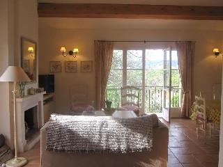 Frankreich Provence Domaines de St. Endreol Townhouse