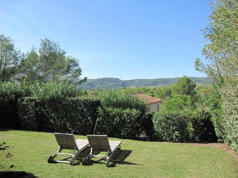 Frankreich, Provence, Townhouse im Golfresort   - 02