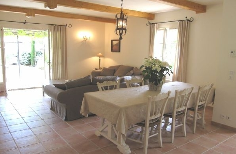 Frankreich Provence St Endreol Townhouse  in Bestzustand - 01