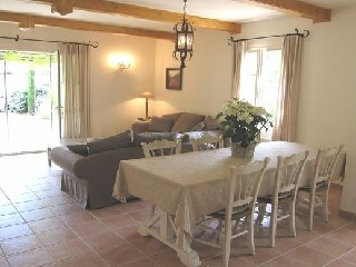Frankreich Provence St Endreol Townhouse  in Bestzustand