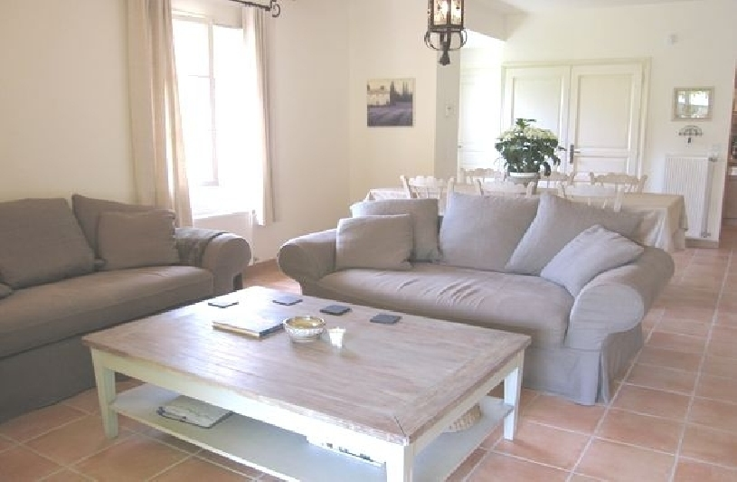 Frankreich Provence St Endreol Townhouse  in Bestzustand - 03