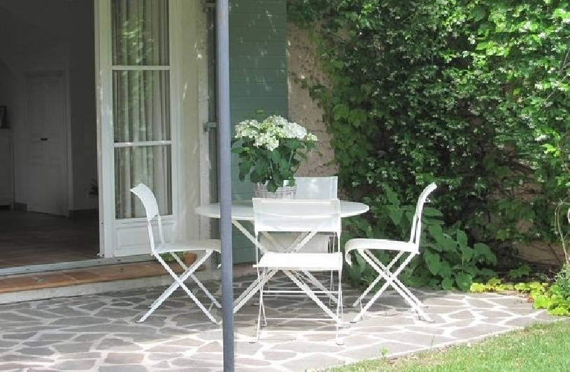 Frankreich Provence St Endreol Townhouse  in Bestzustand - 09